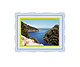 Picture Frame 15 x 20 cm (6 x 8 inch) picture size BELLASIX, 90500-A-1520