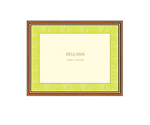 Picture Frame 10 x 15 cm (4 x 6 inch) picture size BELLASIX, 18400-B-1015